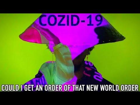 Co'xa - COZID-19 ft. Brittany Bae