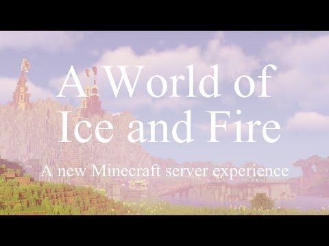 A World of Ice and Fire Trailer