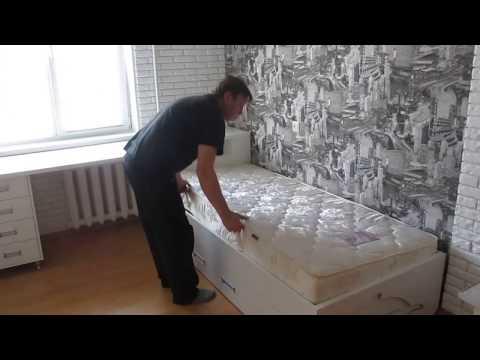 Нова сучасна біла спальня. м. Біла Церква