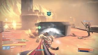 destiny thasmoothness seventh column lord shaxx freak out
