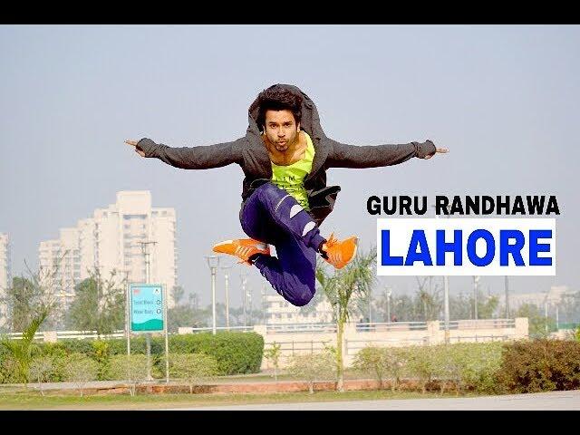 Guru Randhawa: Lahore (Official Video) Bhushan Kumar   DirectorGifty   T-Series #1