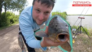 Рибалка на Жабокруках 2020