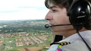 Direita mão grande iwc piloto
