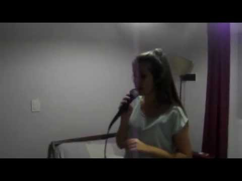 wrecking ball cover by maca