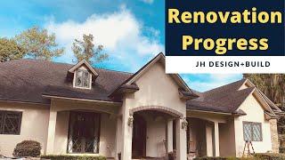 Beautiful Renovation Under Way (JHocala.com)