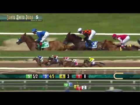 Santa Monica Stakes (Grade II)