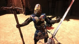 The Not So Stealthy Archer (Chivalry: Medieval Warfare)