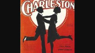 Arthur Gibbs and His Gang - The Charleston (1923)