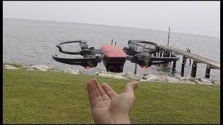 DJI Spark, el Drone que lo tiene casi todo