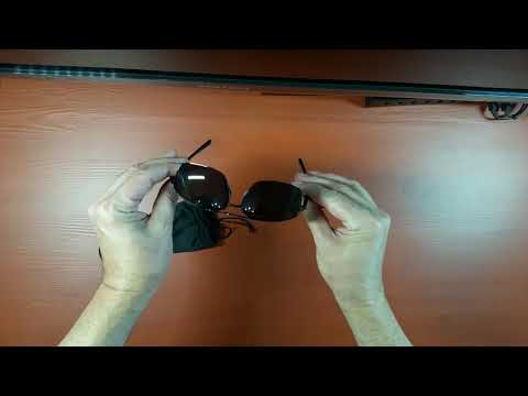 8f189bf1fe Unboxing of Knockaround Sunglasses