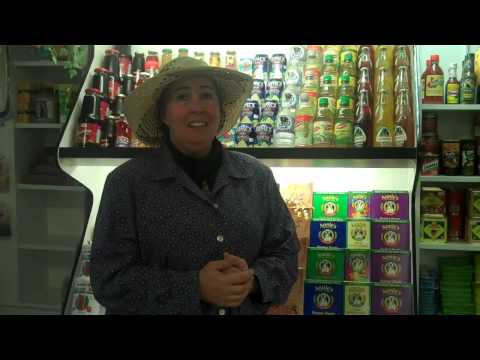 Columbia Foodie visits the Peaceful Villa Organic Farm and Market.mp4