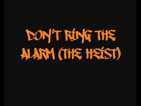 Spice 1 - Don't Ring The Alarm (The Heist)(ft. The Boss)