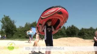 Vakantiepark De Fruithof - familiecamping met overdekt zwembad