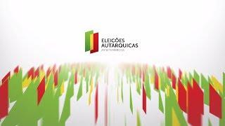 Ministério da Administração Interna - Autárquicas 2013