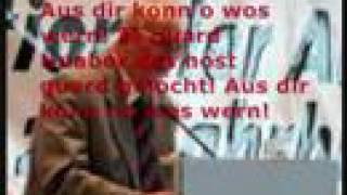 Hans Söllner - Der Huaba