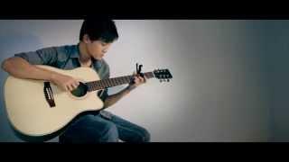 Giã Từ Dĩ Vãng - Phương Thanh (Guitar Solo)