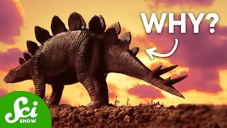 5 Unsolved Mysteries About Dinosaurs