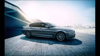 The New BMW 5 Sedan 2018 Review Exterior, Interior Features and Prices (Light Speed Car)