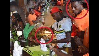 Download Video DID ASANTE KOTOKO PLAYERS REALLY STEAL SOME ITEMS FROM KENYA AFTER KARIOBANGI SHARKS CLASH? MP3 3GP MP4