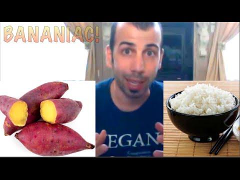 Sweet Potatoes Vs White Rice for Optimal Nutrition