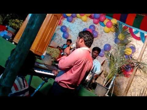 Na yesu Rajyam-Nice christian song By Apuroop Sagar