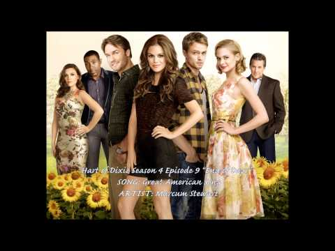 Hart of Dixie S04E09 - Great American Song by Marcum Stewart