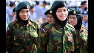Panglima TNI Bolehkan Prajurit Wanita Mengenakan Jilbab