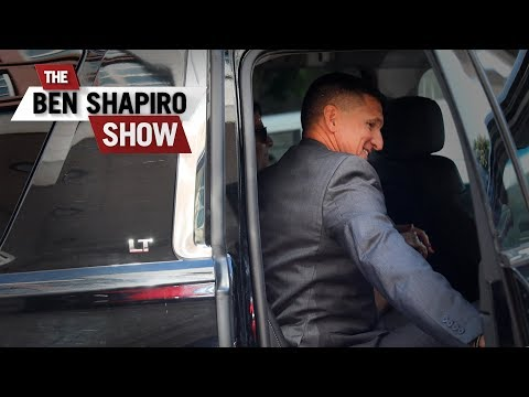 In Like Flynn | The Ben Shapiro Show Ep. 673