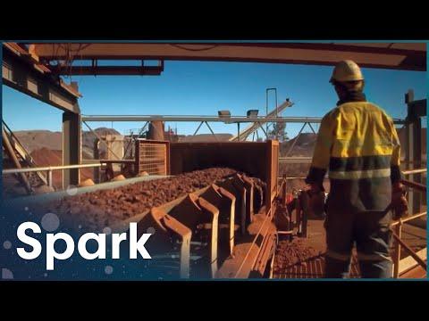 An Inside Look At Australia's Mining Boom | Big Australia | Spark