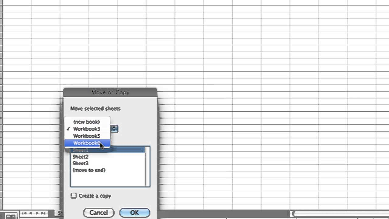 How to Combine Multiple Excel Files into One Excel Workbook