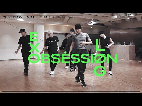 Download 체험! 연습실 현장📹 | EXO OBSESSION LOG Mp4 baru