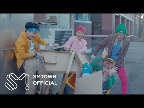 NCT DREAM 鞐旍嫓韹� 霌滊 '毵堨毵� 觳偓霝� (My First and Last)' MV