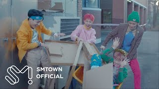 NCT DREAM_??? ??? (My First and Last)_Music Video MP3