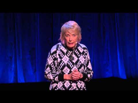 The Power of the Dictionary | Susan Butler | TEDxSydney