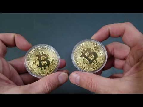 WISH: REAL Bitcoin!?!?