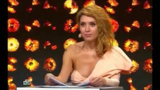 Адель Шавдунова на шоу