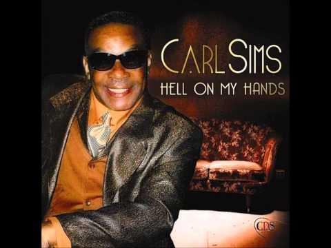 Go On - Carl Sims