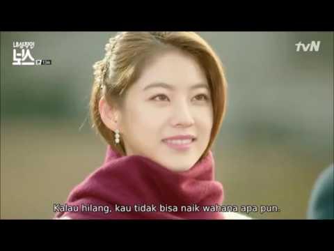 Kang wo il - eun yi soo (introvert boss MV)