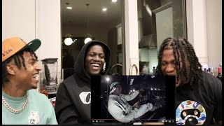 Lil Yachty Feat. Kodak Black - Hit Bout It (Official Video)- REACTION w/ LIL YACHTY