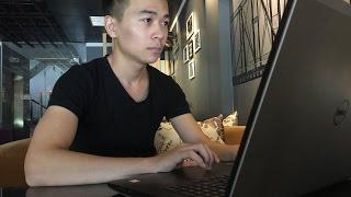 Kiếm Hơn 6000$/ tháng Từ Những Kiến Thức Tự Học Trên Internet