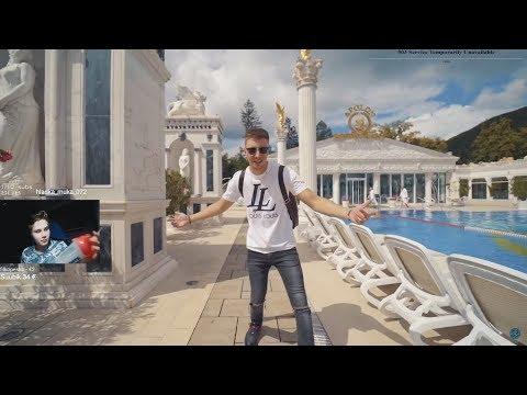 RADO REAGUJE NA TVTWIXX - LOUIS VUITTON (Official Music Video)