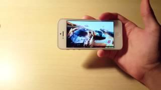 Apple iPhone 5 IOS 10 ( IOS 10.0.1) Производительность и новый дизайн(, 2016-09-19T09:43:30.000Z)