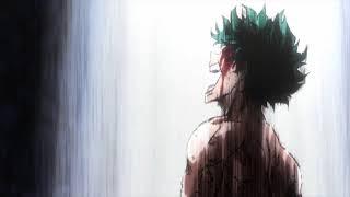 Boku No Hero Academia Season 3 Ost - My Hero  Midoriya Vs Muscular Theme  - Nigh
