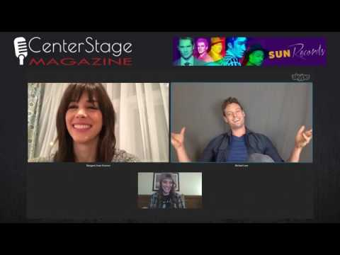 Margaret Anne Florence and Michael Patrick Lane of Sun Records on CMT