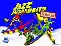 Jazz Jackrabbit 2 - the Secret File gameplay (PC Game, 1999)