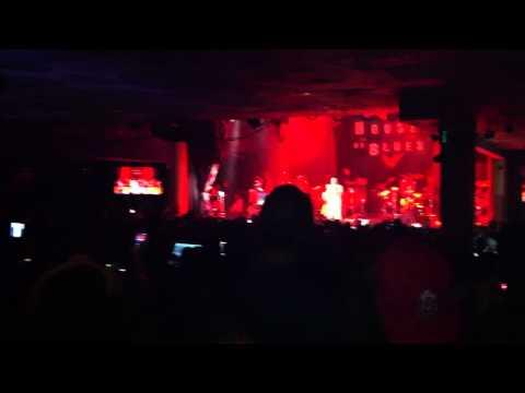 Calle 13  Presentacion