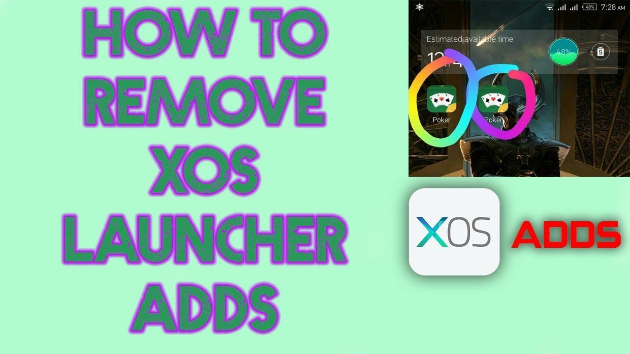xos launcher app download