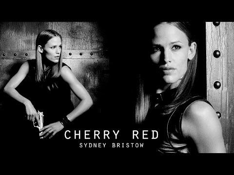 Cherry Red [Sydney Bristow]