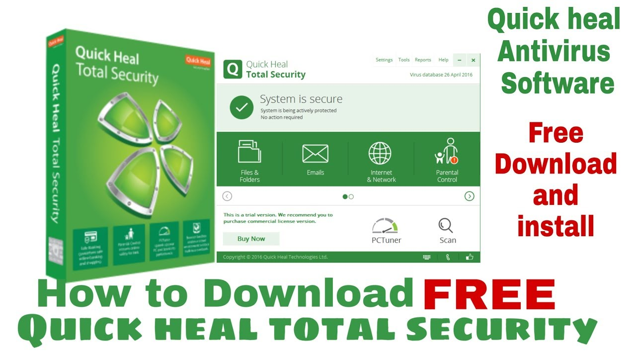 pc total security free download