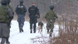 K9 Suspect Track-youtube